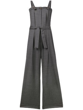 Société Anonyme tailored jumpsuit - Grey