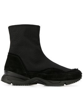 Damir Doma 'Fitzgerald' hi-top sneakers - Black