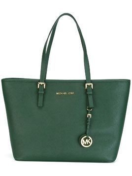 Michael Michael Kors 'Jet Set Travel' tote - Green