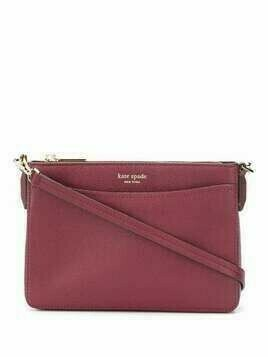Kate Spade Margaux convertible crossbody bag - Red