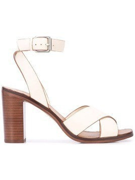 Dolce Vita Nala sandals - White