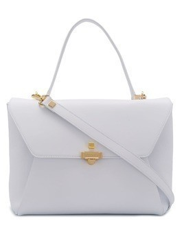 Giancarlo Petriglia Loveletter handbag - White