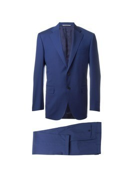Canali two piece suit - Blue