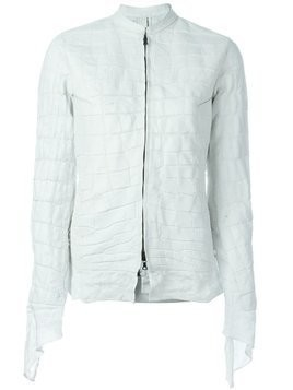Isaac Sellam Experience Affamee jacket - White