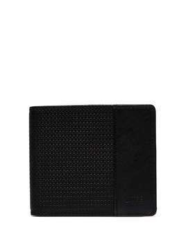 Hugo Hugo Boss cardholder wallet set - Black
