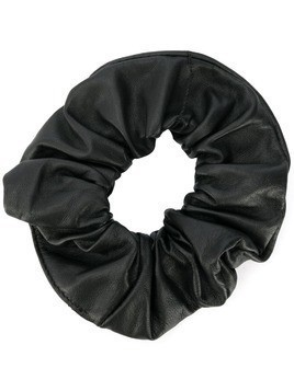 Manokhi scrunchie - Black
