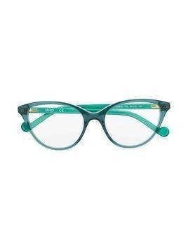 Liu Jo Kids LIU JO LJ3610 303 Acetate - Green