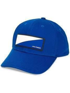 Hilfiger Collection baseball hat - Blue