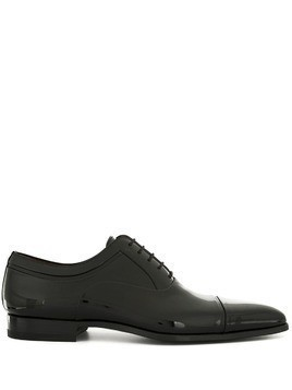 Magnanni Oxford lace-up shoes - Black