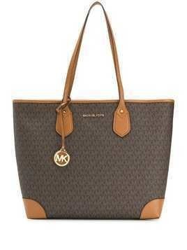Michael Michael Kors large Eva tote - Brown