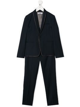 Dondup Kids two piece suit - Blue