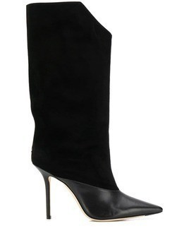 Jimmy Choo Brelan 85 boots - Black