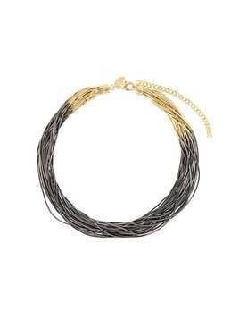 Iosselliani 'Black Hole Sun' Necklace