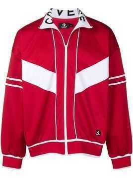 Converse classic track jacket - Red