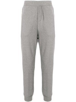 Kent & Curwen elasticated track trousers - Grey