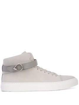 Buscemi high-top sneakers - Grey