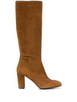 Albano ankle lenght boots - Brown