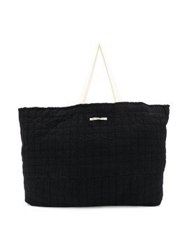 Little Creative Factory Kids TEEN Menka tote bag - Black