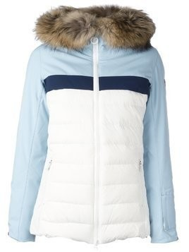 Rossignol 'Skyfall' down jacket - Blue