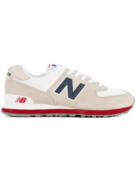 New Balance ML 574 sneakers - White