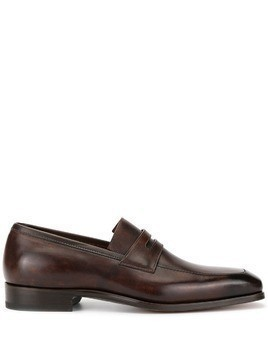 Magnanni classic loafer - Brown