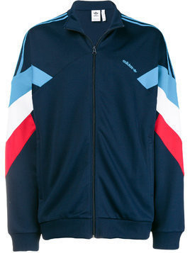 Adidas Adidas Originals Palmeston track top - Blue