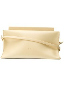 Aesther Ekme Slope clutch - Yellow