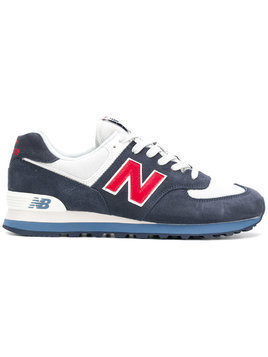 New Balance ML 574 sneakers - Blue