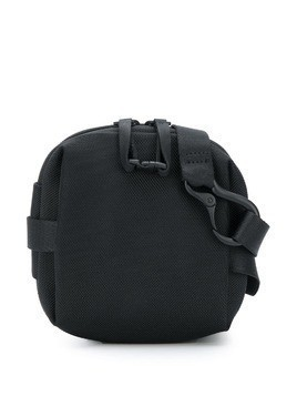 Côte&Ciel lobster lock belt bag - Black