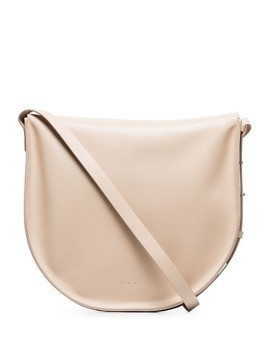Aesther Ekme saddle hobo shoulder bag - Neutrals