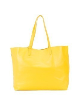 Mansur Gavriel oversized tote bag - Yellow&Orange
