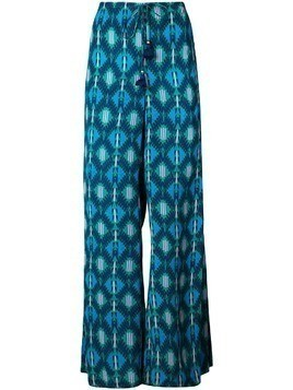Figue Saanchi trousers - Green