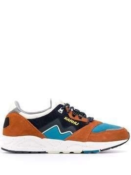 Karhu Aria low-top sneakers - Brown