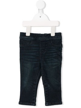 Ralph Lauren Kids dark wash jeans - Blue
