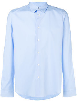 Ps By Paul Smith classic fitted shirt - Blue