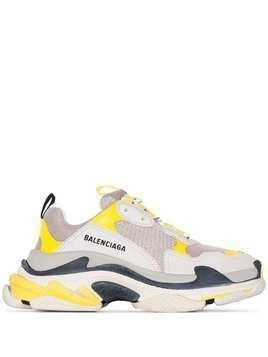 Balenciaga Triple S sneakers - Grey