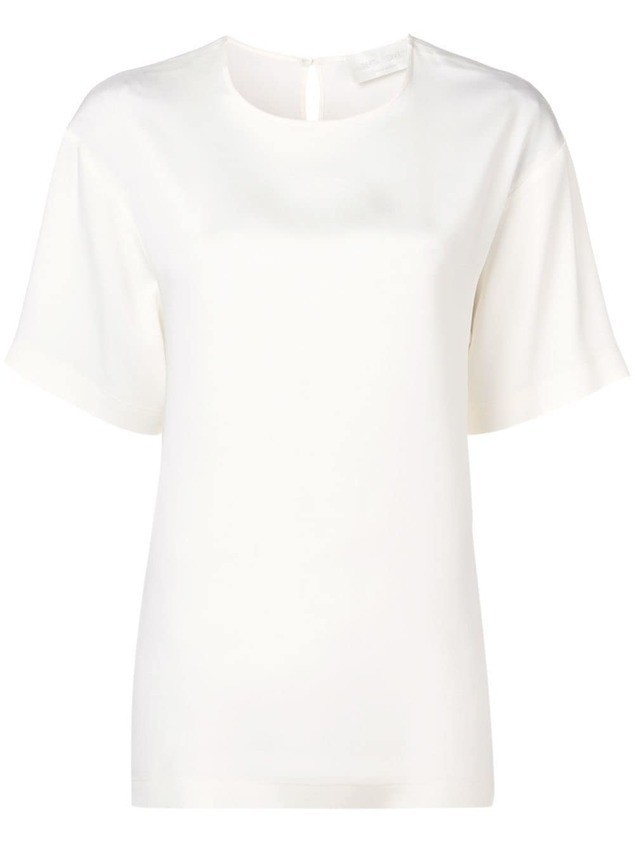 Alberta Ferretti loose fit T-shirt - White