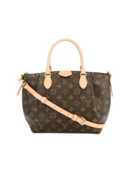 Louis Vuitton Vintage Turenne PM tote bag - Brown
