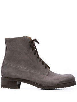 Gravati lace-up ankle boots - Grey