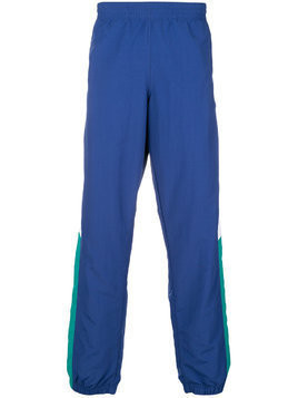 Champion tapered track pants - Blue