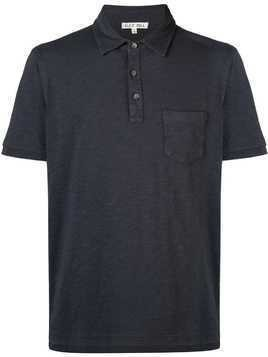 Alex Mill Rugby polo shirt - Blue