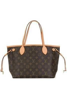 Louis Vuitton 2008 pre-owned Neverfull PM tote bag - Brown