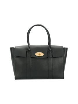 Mulberry Bayswater tote - Black