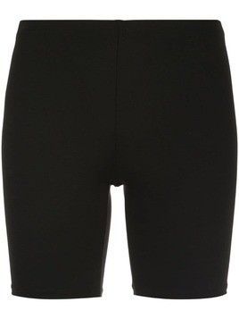 CALLIPYGIAN cycling shorts - Black