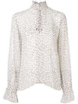 Magali Pascal Louise shirt - White