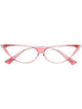 Christian Roth Rina glasses - Pink
