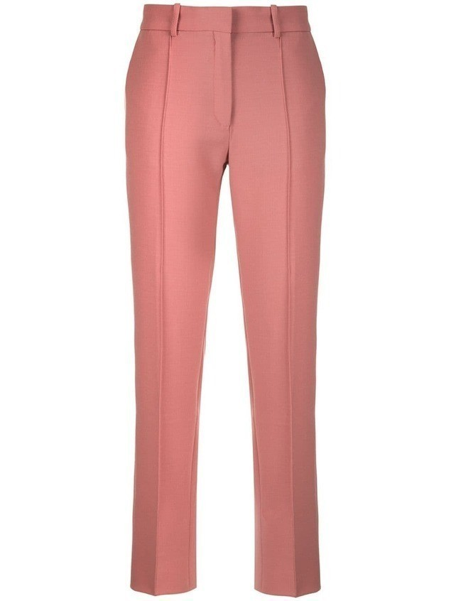 Rokh tapered trousers - PINK