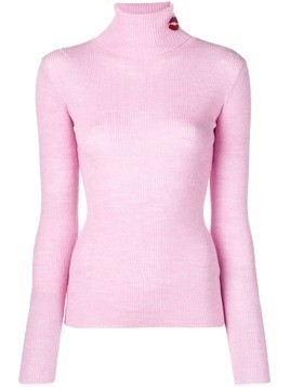 Lala Berlin Becky sweater - Pink