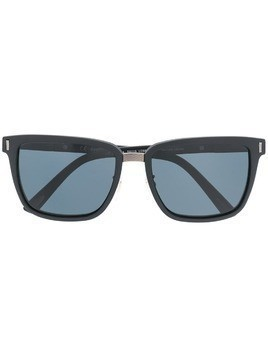 Chopard square sunglasses - Black