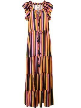 Figue Gianna dress - Multicolour